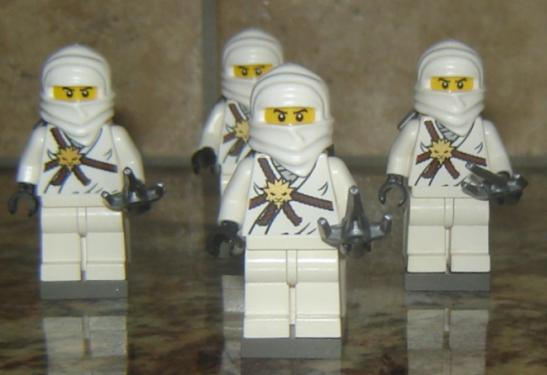 SQL Judo Army