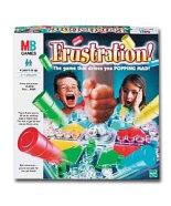 Frustration Game